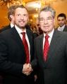 Prijem kod predsednika Austrije-7