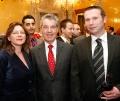 Prijem kod predsednika Austrije-5