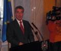 Prijem kod predsednika Austrije-3