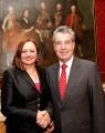 Prijem kod predsednika Austrije-2