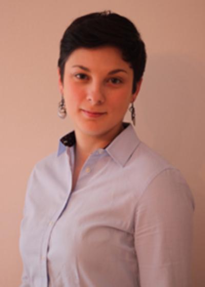 Ana Abazović, BA