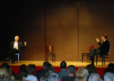 Predstava TESLA,  08.11.2012