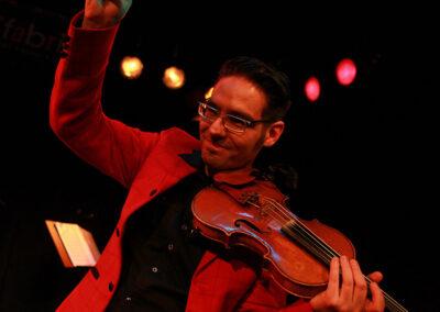 Koncert FRAME ORCHESTRA,| 12.12.2013