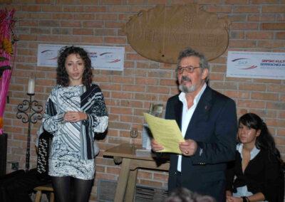 Promocija knjiga K. MILOŠEVIĆA i H.S. STOJANOVIĆA, 16.10.2009