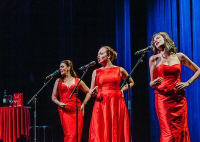 Predstava CIMET I VANILA, 22.09.2016