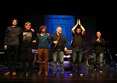 Koncert SERBIAN JAZZ, BRE!| 22.10.2015