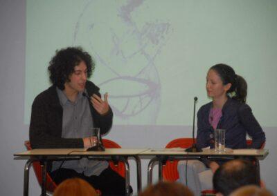 Promocija knjiga  D.VASIĆA I Đ.MITIĆA,  25.11.2010