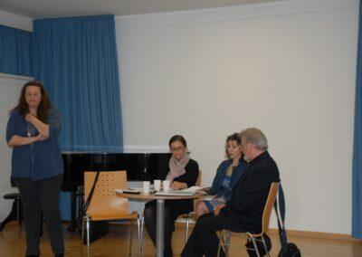 Književno veče PISCI DIJASPORE,  28.03.2012