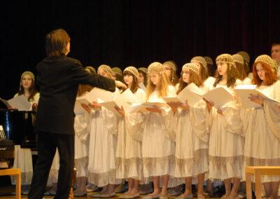 Koncert DECA SU UKRAS SVETA,  29.01.2012