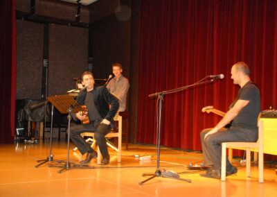 Koncert ZLATNE GODINE DOMAĆE MUZIKE,  29.11.2012