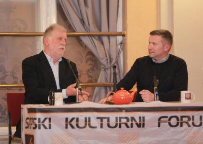 Čajanka sa Pecom Popovićem
