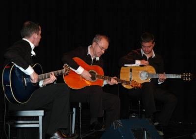 Koncert TRIO BALKANSKE ŽICE,| 28.04.2011