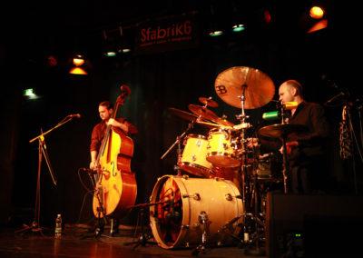Koncert MAJAMISTY TRIO,| 03.12.2014