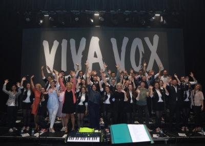 VIVA VOX