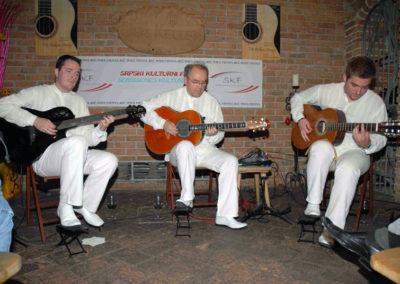 Koncert TRIO BALKANSKE ŽICE,| 29.05.2009