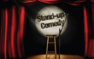"""Stand Up """"VEČE PRAVE KOMEDIJE"""" 17. maj 2016. Akzent Theater STUDIO"""