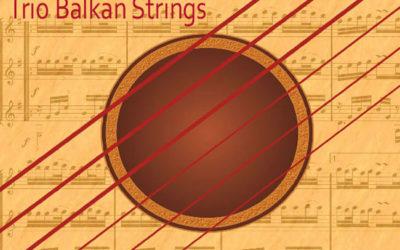 Koncert Trio Balkanske Žice29. maj 2009.Der Keller