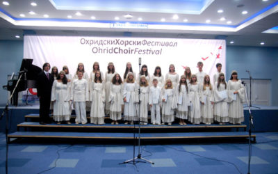 "Muzičko-baletsko veče""DECA SU UKRAS SVETA""29. januar 2012.Polycollege"
