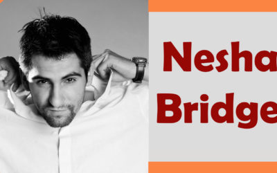 "Stand Up NESHA BRIDGES – ""Leben"" Donnerstag, 08. November 2018 Theater AKZENT"