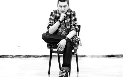 """Promocija knjigoalbuma """"NAPET ŠOU""""14. april 2016. Klaviergalerie"""