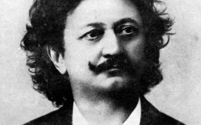 Laza Kostić – Književnik