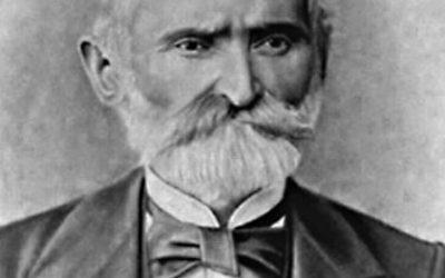 Josif Pančić – Naučnik