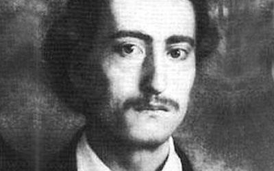Branko Radičević – Pesnik