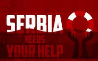 Humanitarna akcija SRBIJA TREBA VAŠU POMOĆ