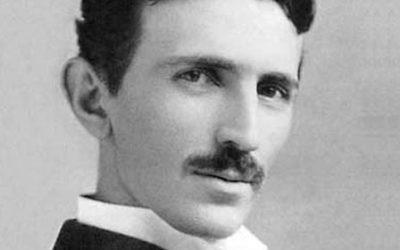 Nikola Tesla – Naučnik i pronalazač