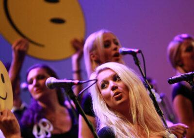 Koncert VIVA VOX,| 04.10.2012