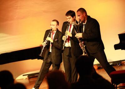 Koncert KVARTET NEVSKI,| 22.04.2014