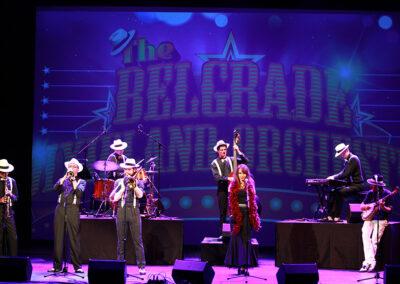 Koncert BELGRADE DIXIELAND ORCHESTRA,| 22.05.2014