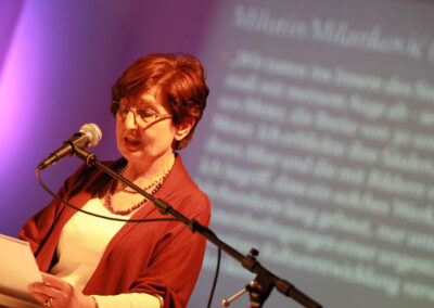 Predavanje KULTURNA RAZMENA IZMEĐU BEČA I BEOGRADA,  26.04.2012