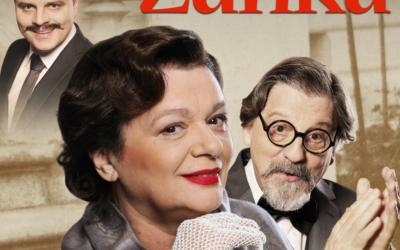 Predstava Žanka15. mart 2020.Theater Akzent